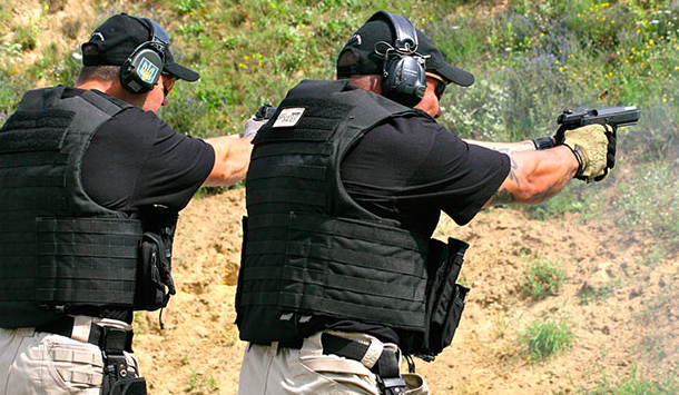 firearm training cape town