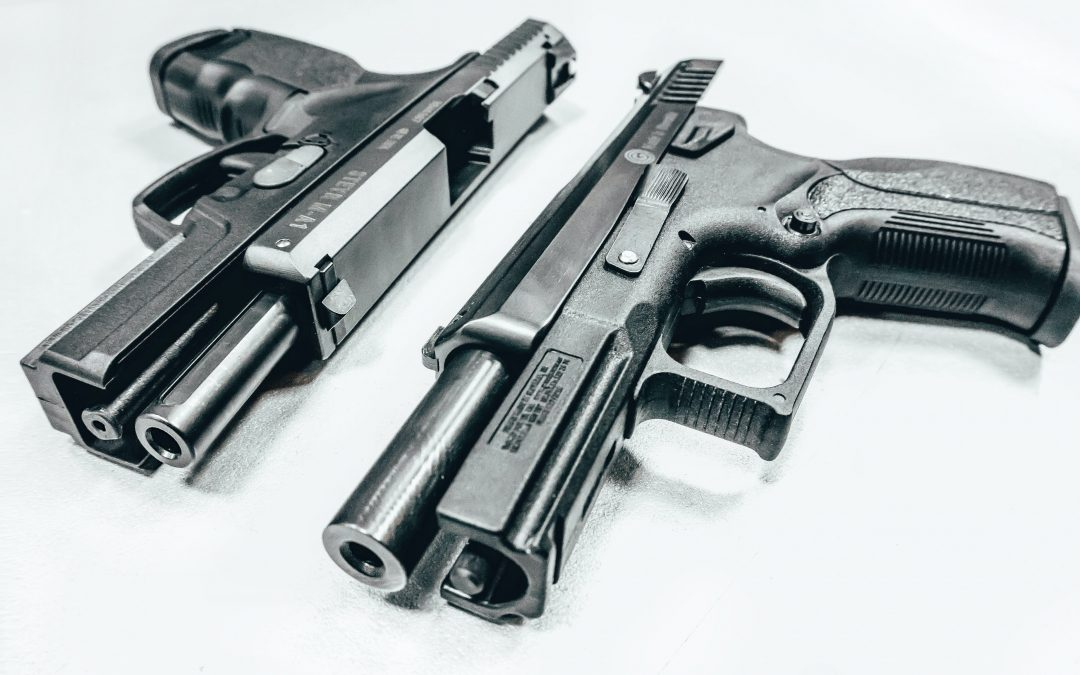 The low-down on firearm licences
