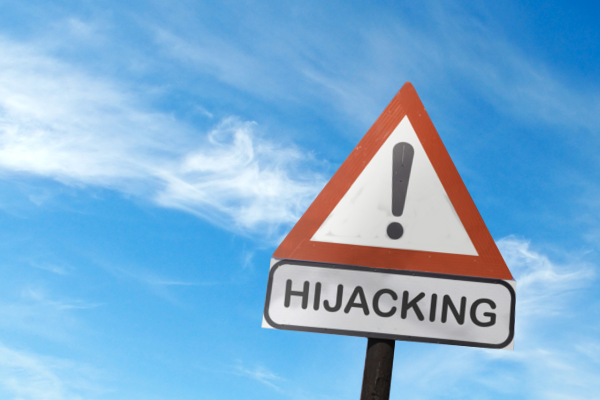 The imperative of anti-hijacking skills