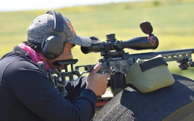 Precision Rifle Series 2021 calendar
