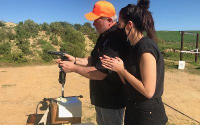 The importance of private firearm shooting lessons