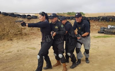 Great learning experience at our Tactical Training courses