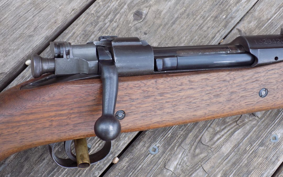 Maintaining your bolt-action rifle
