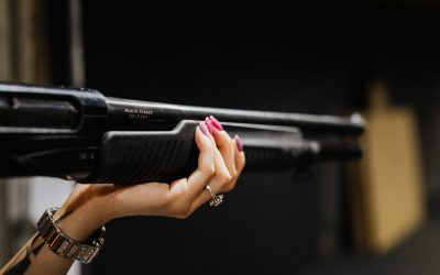 Choosing a rifle